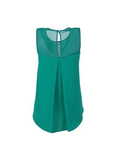 Ayhan Bluz Yeşil